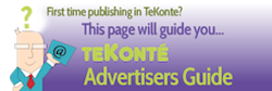 Advertisers Guide button