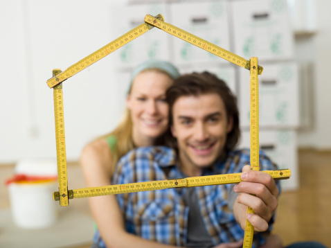 14 Top Tips for first-time home buyers