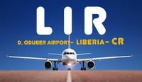 Liberia Airport Arrivals & Departures