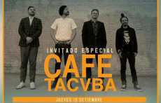 Cafe tacuva