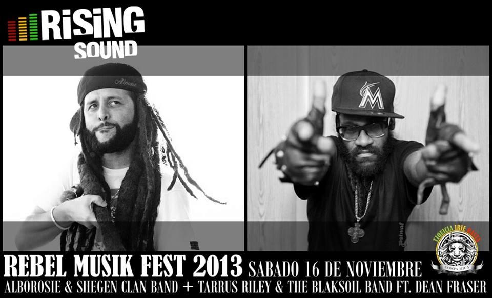 Rebel Musik Fest