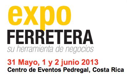 ExpoFerretera 2013