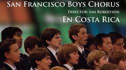 San Fco Boys Chorus